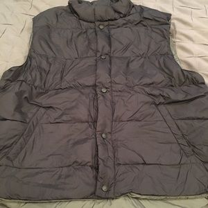 Cabela's Puffy Vest